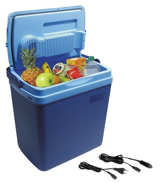 Хладилна чанта за автомобил 25L 12/230V