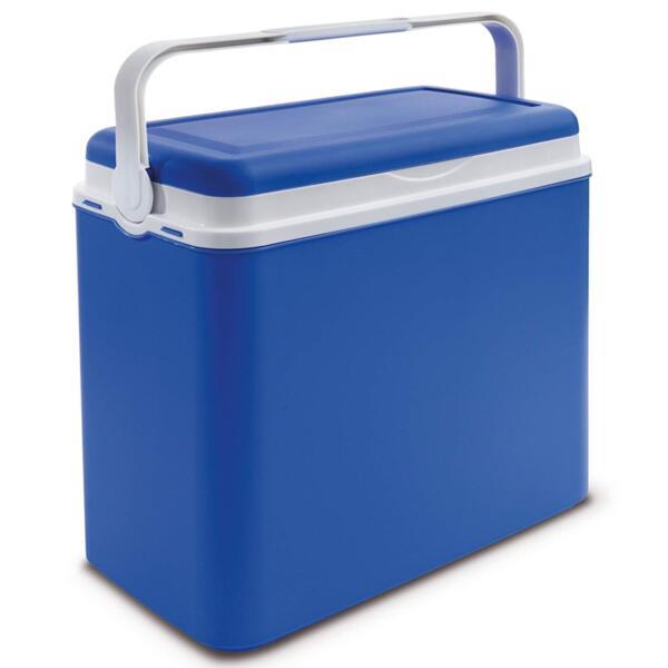 Хладилна чанта за автомобил CARFACE 24L 12/230 V