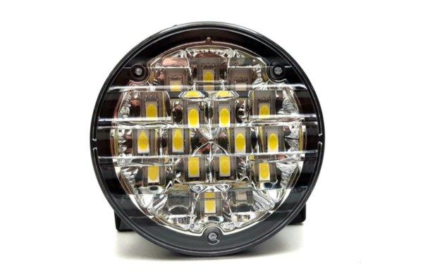 Халоген LED 9 см. комплект