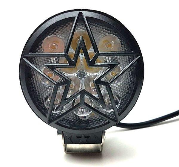 Халоген LED 40W Ф10