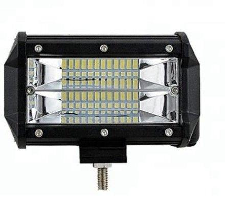 Халоген LED BAR 72W 13.5 см.