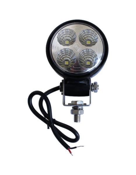Халоген LED KW115P Ф 83 мм.
