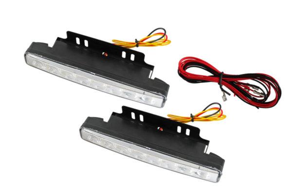 Халоген LED 12V 16 см.