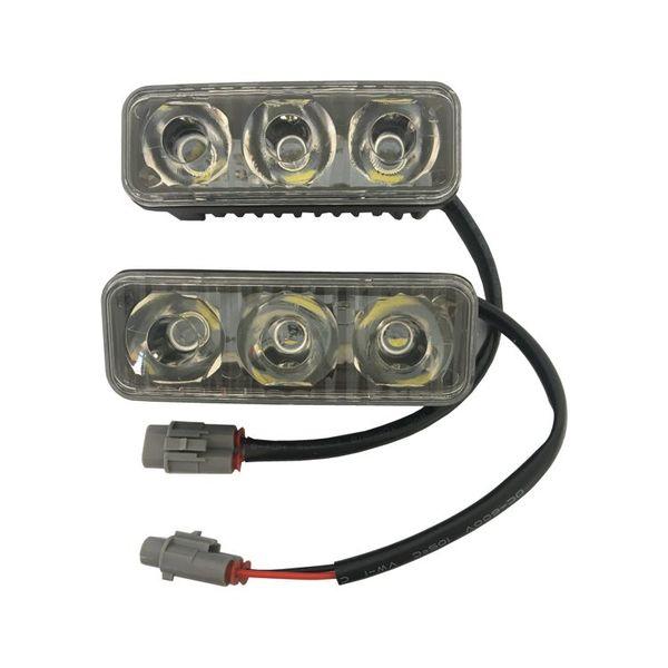 Халоген LED 9W 8.5 см.