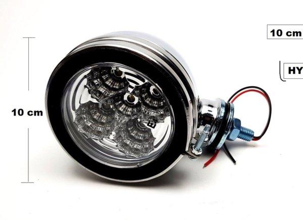 Халоген LED 16W 10 см.