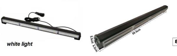 Халоген LED BАR 72W  59.5 см.