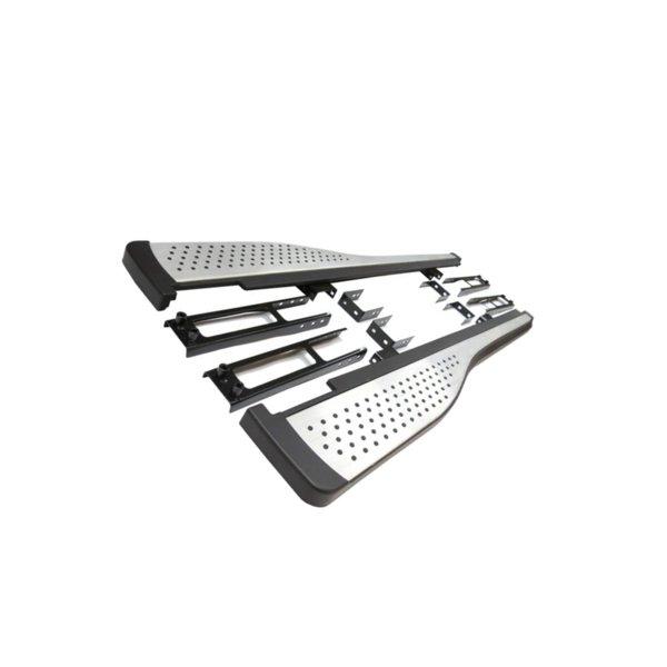 Алуминиеви степенки за Honda CR-V  2012-