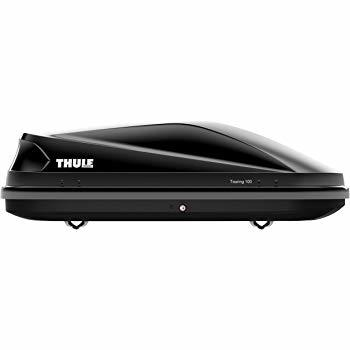 Автобокс THULE Touring 100 (S)