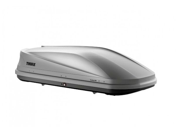 Автобокс THULE Touring 200 (M)