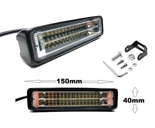 Халоген LED 84W 15 см.