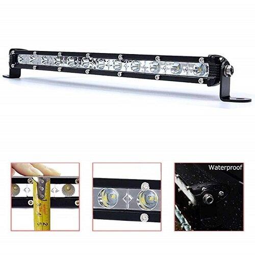 Халоген LED BAR 36W 34 см.