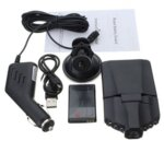 Видеорегистратор,камера за кола HD DVR 2.5 TFT