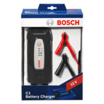 Зарядно устройство за акумулатор Bosch C1