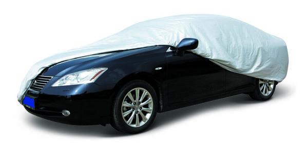 Покривало за автомобил Carface, 406 X 165 X 119 см.