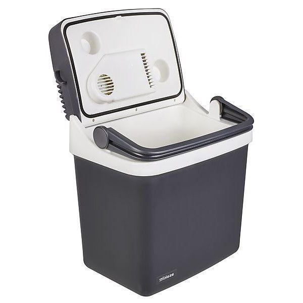 Хладилна чанта за автомобил  CAR WISSE  12/230V EEI BOOST