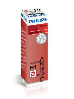 Крушка за фар Philips MasterDuty H1