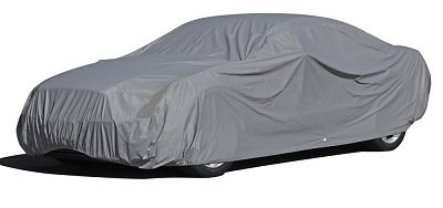Покривало за автомобил , размер L