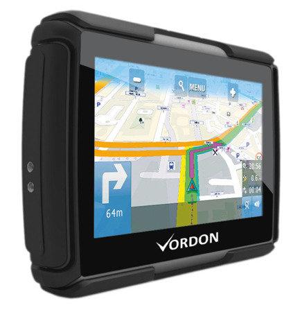 GPS навигация за кола и камион VORDON VGPSM