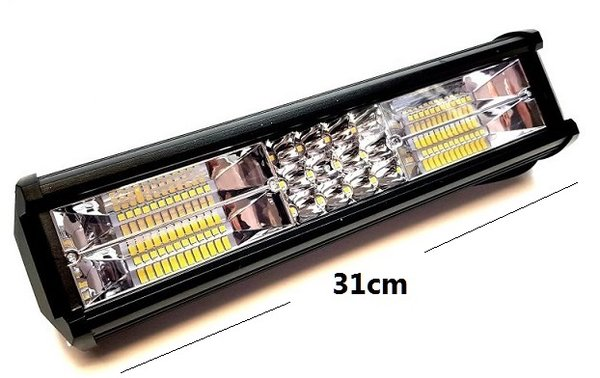 Халоген - LED БАР , 180 W , 31 см