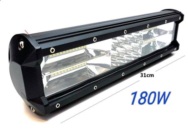 Халоген LED BAR 180W 31 см.