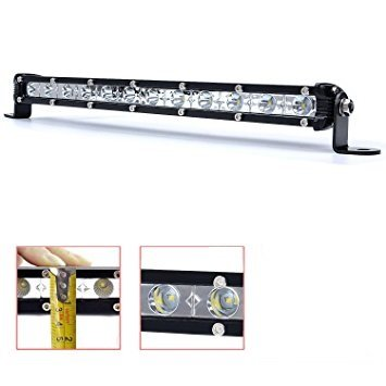 Халоген - LED БАР , 36 W , 34 см