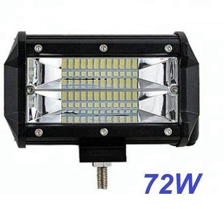 Халоген LED BAR 72W 13,5 см