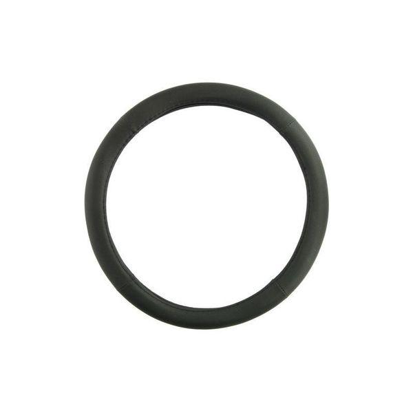 Калъф за волан , черен , диаметър 42/44 см.