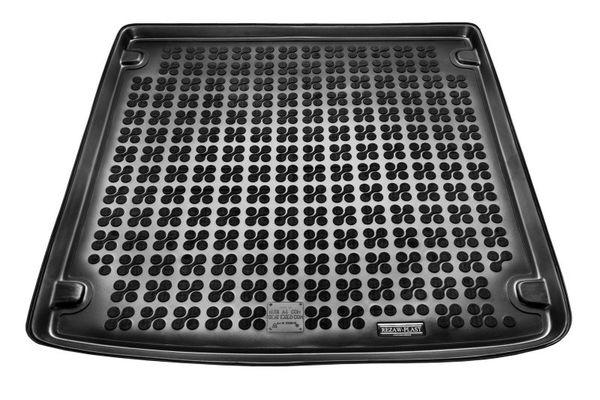 Гумена стелка за багажник Audi A4