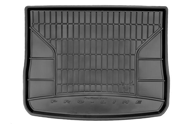 Гумена стелка за багажник VW Tiguan 09.07-