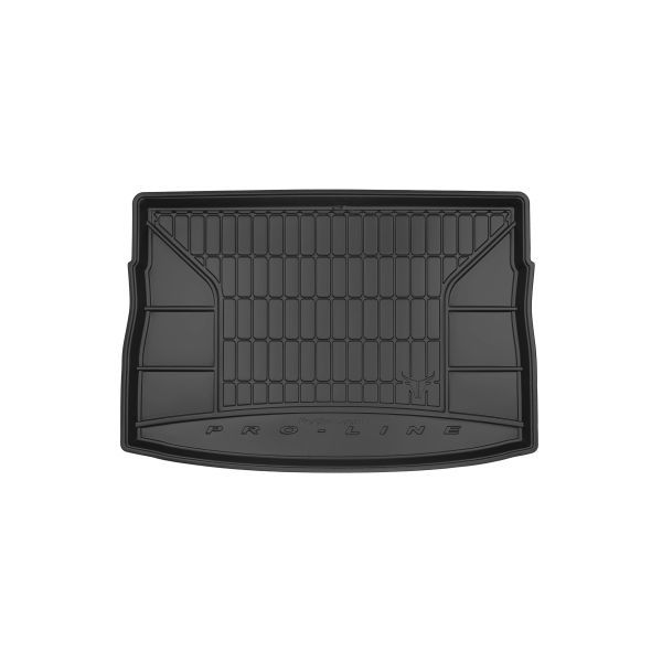 Гумена стелка за багажник за VW Golf VII 08.12-