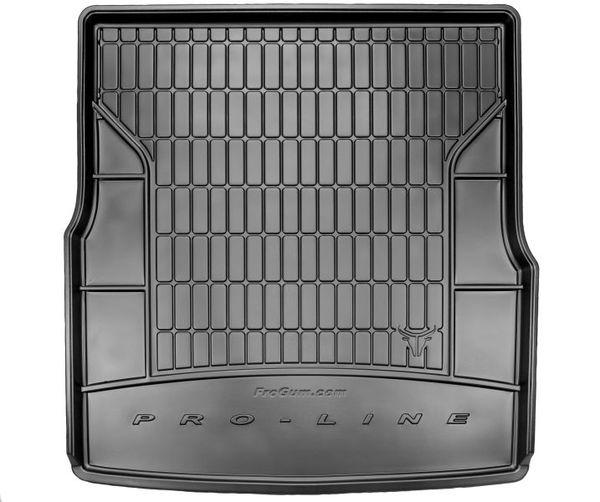 Гумена стелка за багажник VW Passat 08.14-