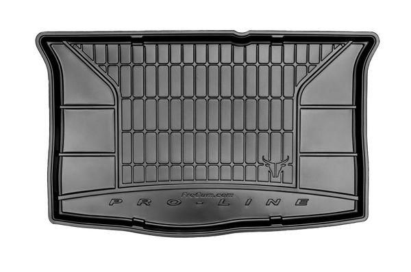 Гумена стелка за багажник Hyundai I20 11.14-