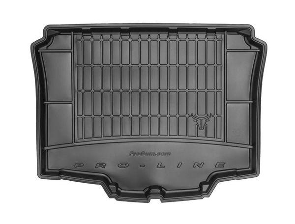 Гумена стелка за багажник VW CC 11.11-12.16