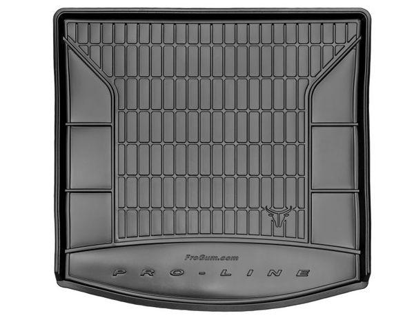 Гумена стелка за багажник VW Touran 05.10-05.15