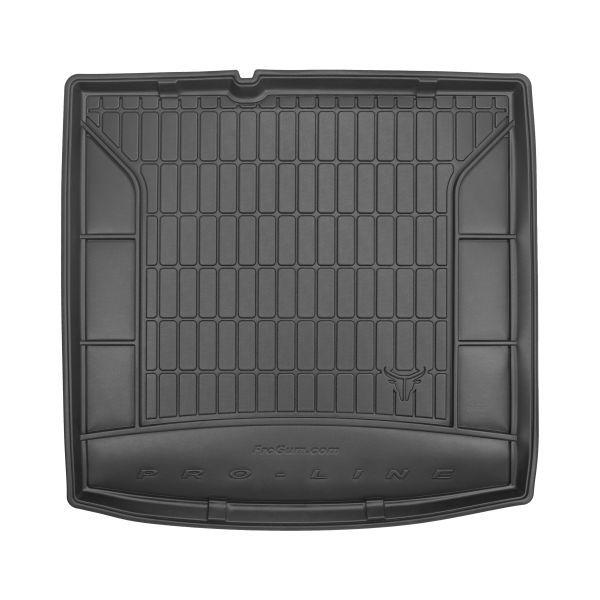Гумена стелка за багажник Skoda Fabia III 10.14-