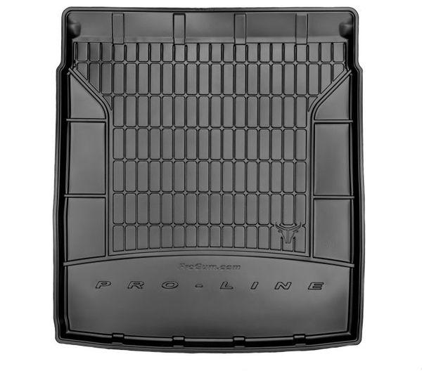 Гумена стелка за багажник VW Passat 03.05-11.10