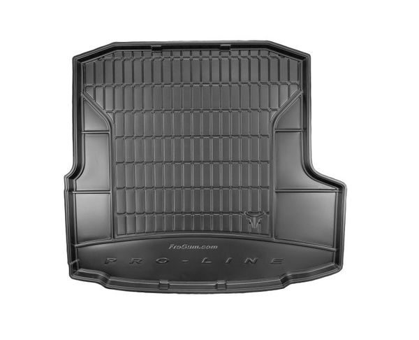Гумена стелка за багажник Skoda Octavia III 11.12-
