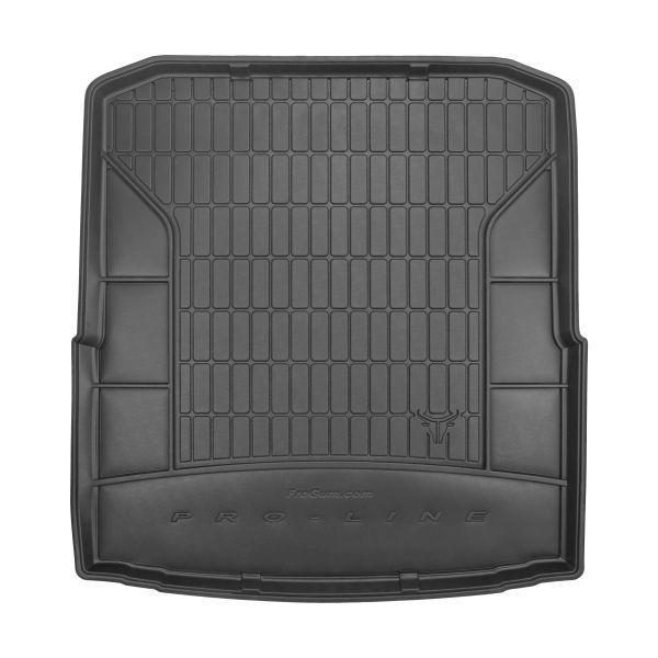 Гумена стелка за багажник Skoda Superb III 03.15-