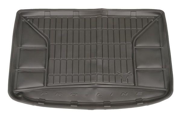 Гумена стелка за багажник Mercedes A (W176) 06.12-