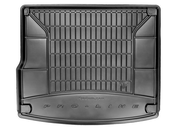Гумена стелка за багажник VW Touareg 01.10-