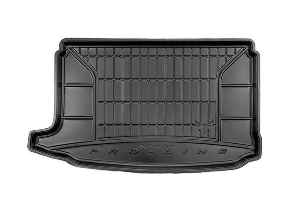 Гумена стелка за багажник VW Polo 03.09-
