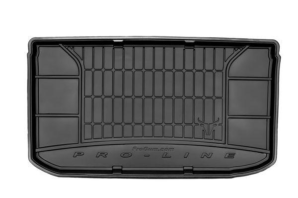 Гумена стелка за багажник Nissan Micra IV 05.10-
