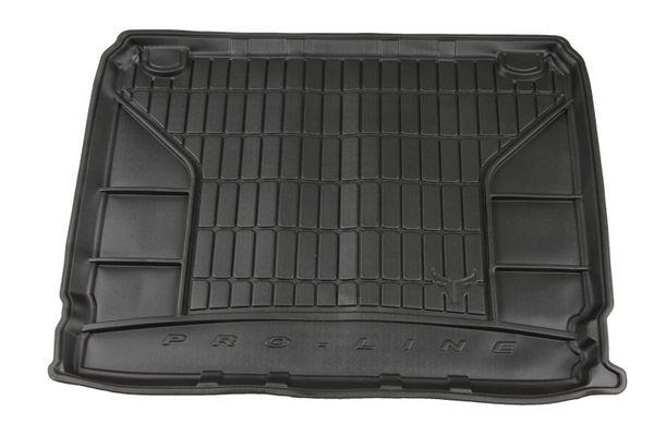 Гумена стелка за багажник Renault Clio IV 01.13-
