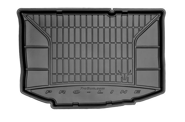 Гумена стелка за багажник Ford Fiesta VI 06.08-