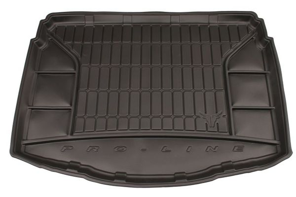 Гумена стелка за багажник Mazda CX-3 05.15-