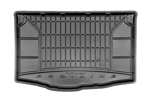 Гумена стелка за багажник Mazda 2 08.14-