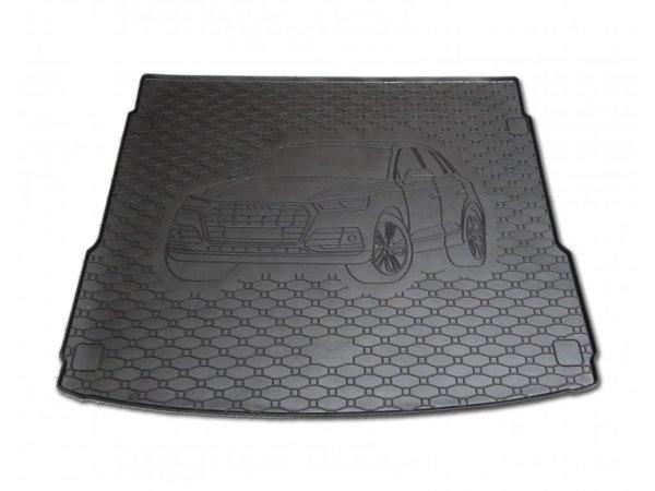 Стелка за багажник BMW 5 Touring 2010-