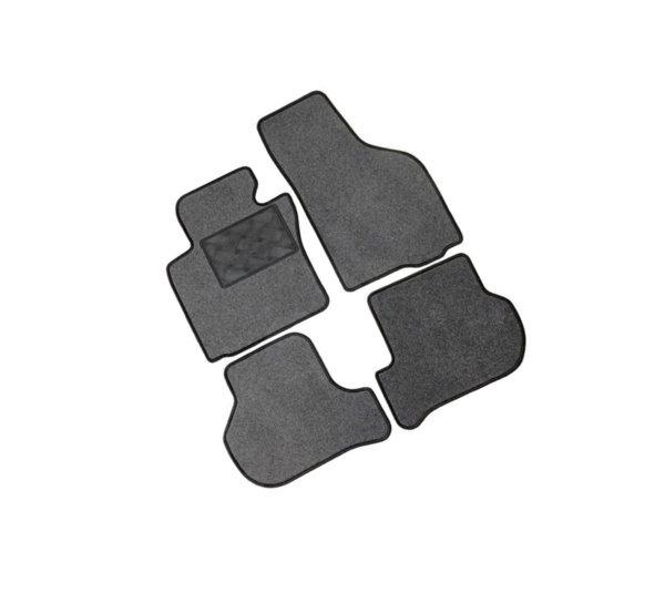 Комплект текстилни стелки за BMW 1 (E87) 2005-2010