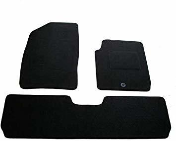 Комплект текстилни стелки за Citroen Xsara Picasso 2000-2010