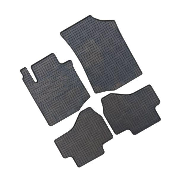 Комплект гумени стелки за Citroen C1 2014-